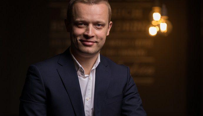 """Mateusz Sielecki, Starbucks: """"A te expune diferitelor provocări este cea mai bună formă de a te dezvolta"""""""