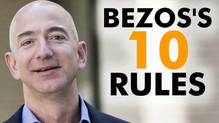 Secretul CEO-ului Amazon pentru ședințe productive: Regula celor două pizze