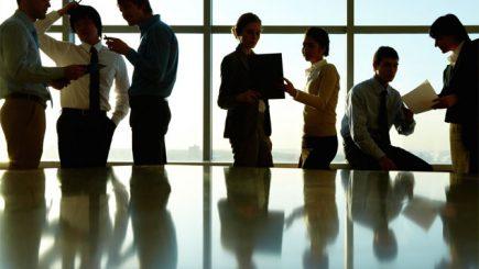 Networkingul este prima lecție a unui MBA