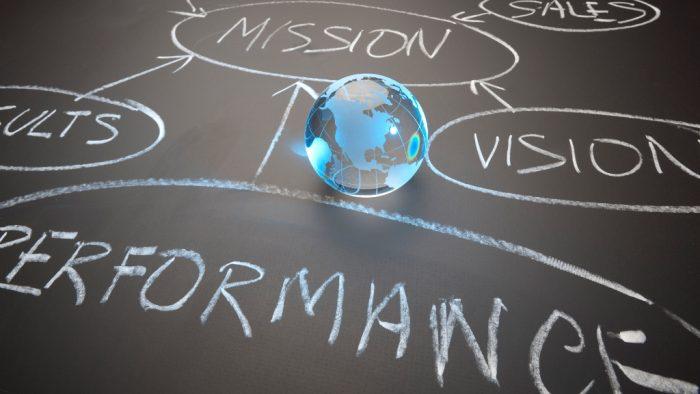 """""""MBA-ul funcționează mai degrabă ca un intensificator al dorinței de a performa"""""""