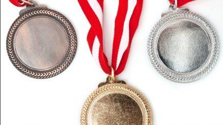 23 de medalii de aur, opt de argint și 29 de premii speciale pentru România la Salonul de la Bruxelles