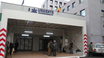 Medicii de la Floreasca demisionează din cauza directorului