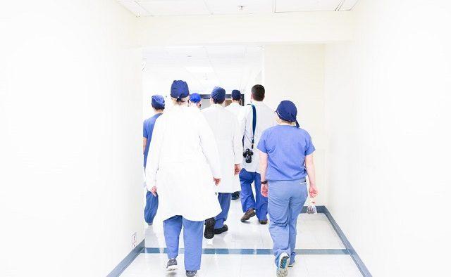 """Mesajul unui chirurg din Cluj: """"Aceste măriri nu sunt așa cum s-au promis"""""""