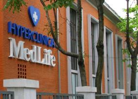 Medlife a deschis un laborator în Cotroceni