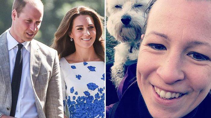 Menajera Prinţului William şi a lui Kate Middleton renunță la postul bine plătit