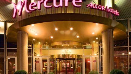 Mercure Hotels intra pe piata din Romania