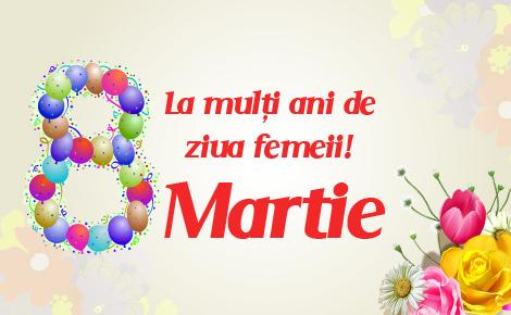 Mesaje de 8 martie. Cum să vă felicitați colegele de muncă de Ziua Femeii
