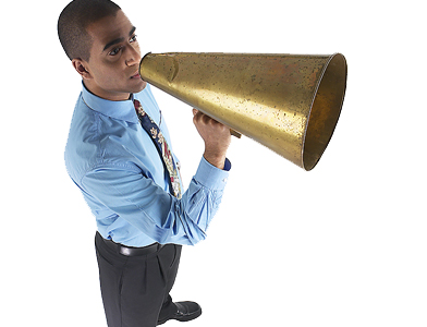 Conveying your corporate message effectively
