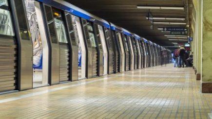 Angajații Metrorex vor picheta sediile Ministerului Transporturilor şi Guvernului