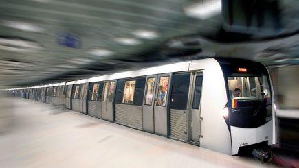 Noi lucrări la metrou începând de pe 19 iulie: Metrorex a publicat programul complet