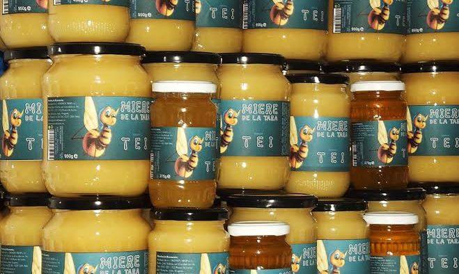 Mierea de albine, un remediu natural greu de înlocuit