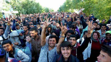 Este marcată anual la 18 decembrie: Ziua Internaţională a Migranţilor