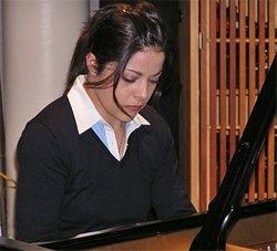 A murit Mihaela Ursuleasa, o renumită pianistă
