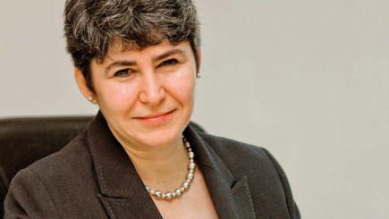 Prima femeie din conducerea Tenaris este o româncă