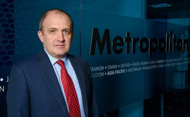 Schimbări în managementul Metropolitan Life