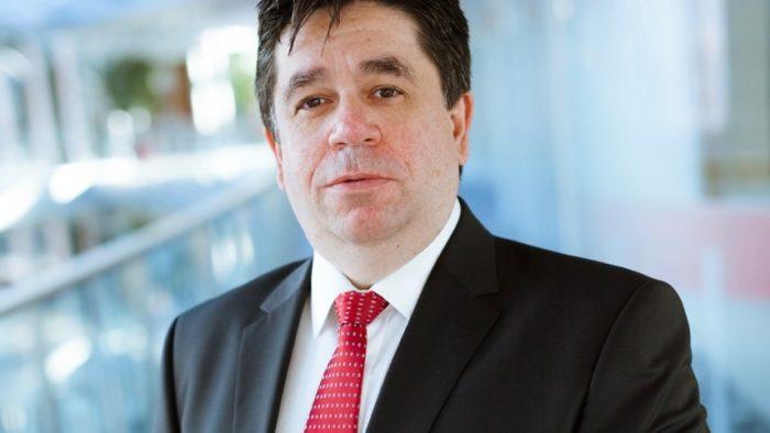 SAP a recrutat un executiv de la Petrom