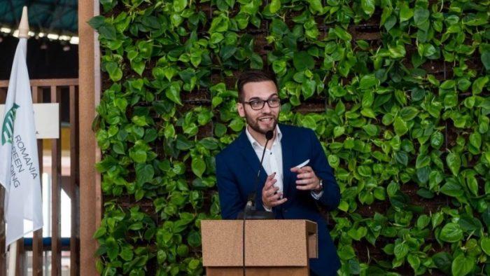 Mihai Toader-Pasti, despre cum construiești case verzi și echipe tinere