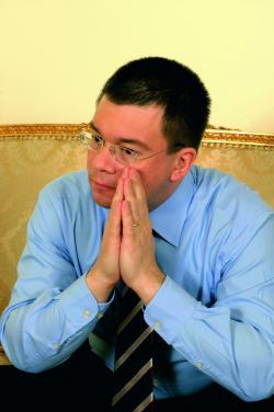Mihai-Razvan Ungureanu:
