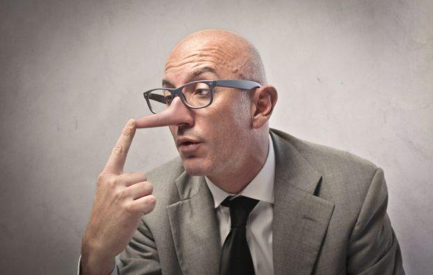 """Urăști minciuna? Cum să-i """"miroși"""" pe cei care nu spun adevărul"""