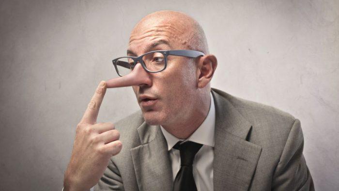 Ce poți păți dacă scrii minciuni în CV