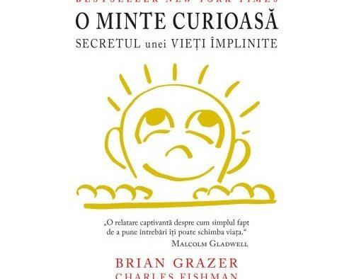 Curiozitatea. Instrucțiuni de folosire