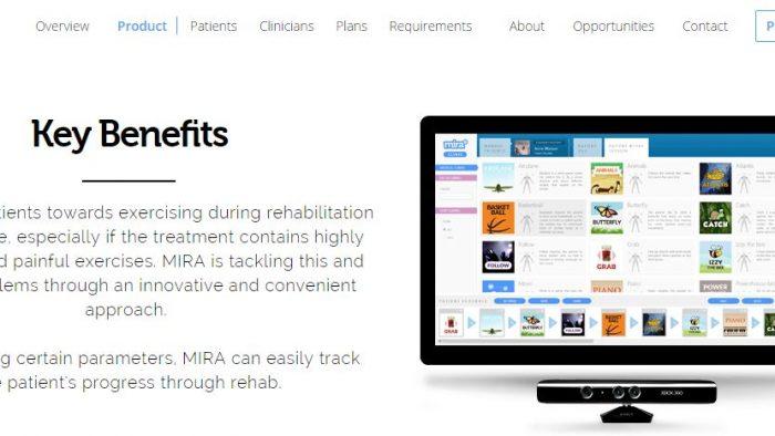 MIRA Rehab, antreprenorul lunii mai premiat de Ambasada SUA