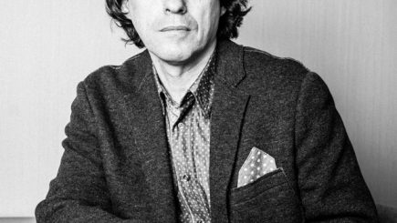 """Mircea Cărtărescu – Premiul """"Thomas Mann"""" pentru Literatură pe 2018"""