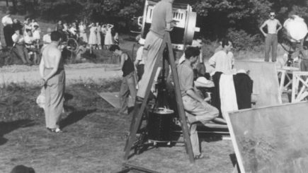 Arhiva Naţională de Filme sărbătorește 60 de ani. O capodoperă a cinematografului românesc va marca momentul