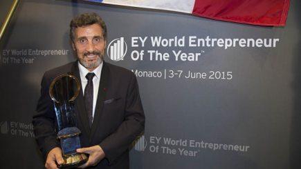 Cel mai bun antreprenor din lume nu știe când s-a născut