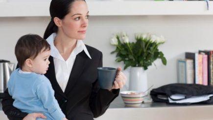 Bona sau creșa? Grija de copil, între avantaje și dezavantaje