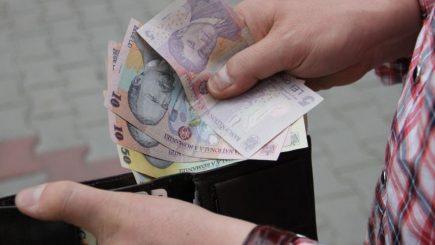 Analiza creșterii masei salariale din România