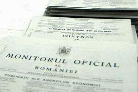 Cetățenii vor avea acces gratuit permanent la varianta electronică a Monitorului Oficial