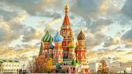 Cele 11 lucruri care fac Rusia diferită față de restul lumii