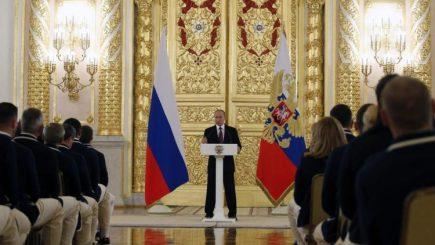 Cine va fi succesorul lui Vladimir Putin?