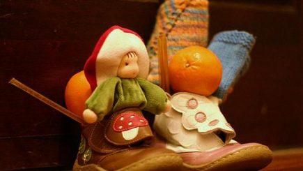 De Sfântul Nicolae: Ziua de 6 decembrie – un fel de bilanţ al faptelor bune şi rele