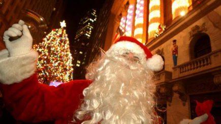 Moș Crăciun există?