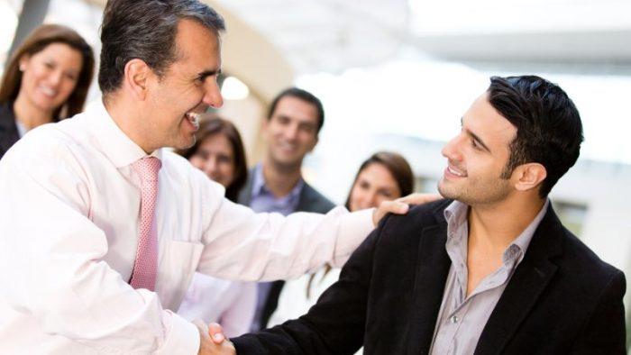 Tânăra generație de angajați români