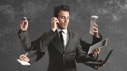 MENTORAMA. Multitasking și multirol? Multiprobleme!