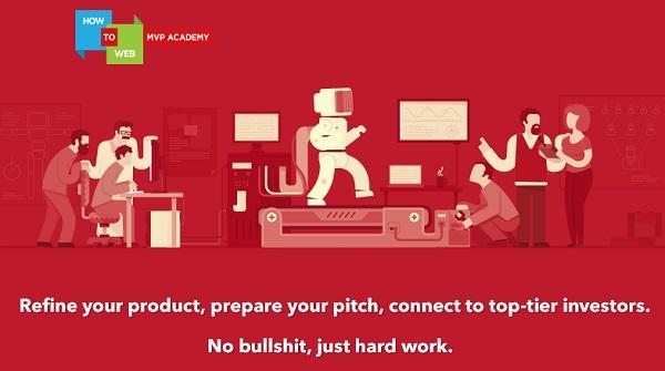Acestea sunt cele 13 startup-uri admise la MVP Academy