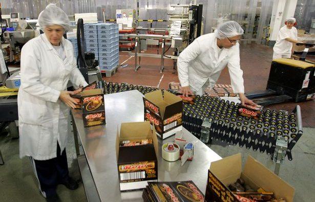 Brexit. Nestle mută producția în Polonia