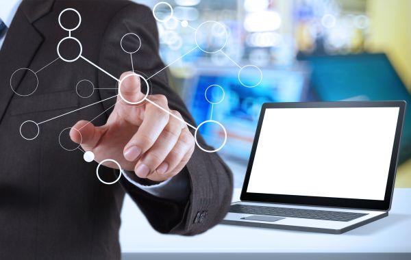 Prima platformă online pentru piața de training
