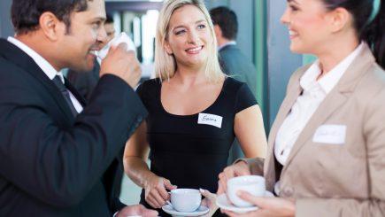 Networking: Sfaturi esenţiale pentru a-ţi crea o reţea puternică de profesionişti, care te va ajuta în carieră