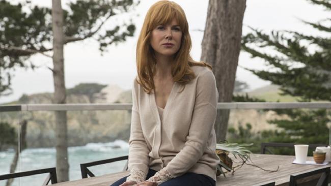 Nicole Kidman a ţinut un discurs impresionant la premiile Emmy despre violenţa în familie