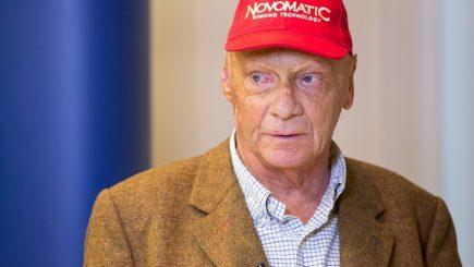 """Niki Lauda: """"Competitori în afaceri de talia lui James Hunt? Niciodată!"""""""
