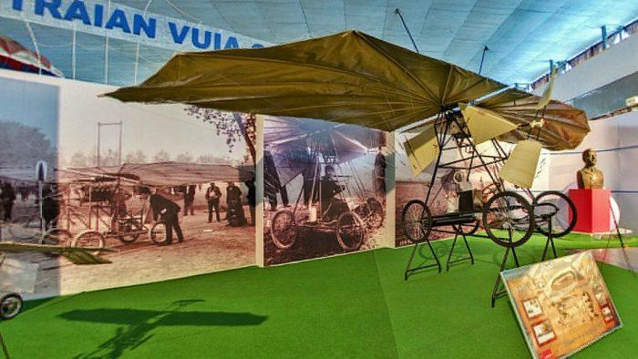 Muzeul Național al Aviației Române participă la Noaptea Muzeelor
