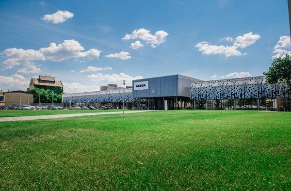 Nokia face angajări la Timișoara