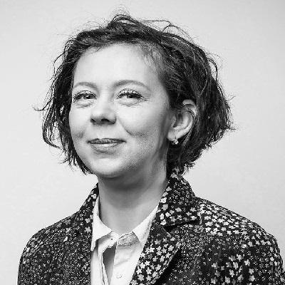 Nora Dobre, Director Fundaţia Dreptul la Educaţie, OTP Bank România