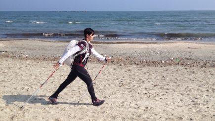 Nordic Walking, sportul care elimină stresul de la serviciu