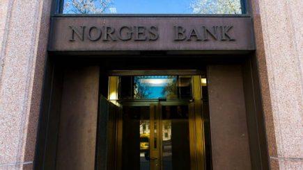 """După victoria lui Donald Trump: Fondul suveran de investiţii al Norvegiei a """"explodat"""""""