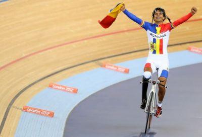 Descoperă-l pe primul campion paralimpic din istoria României